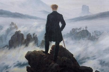 """Eredità del """"secolo breve"""": l'uomo spirituale e l'intellettuale"""