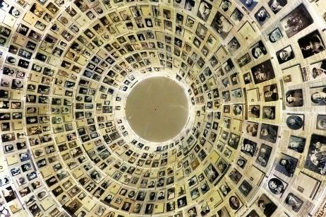 Una scelta preoccupante a Yad Vashem