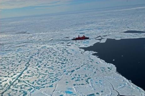 Artico: la rotta del Nord, perforazioni e global warming