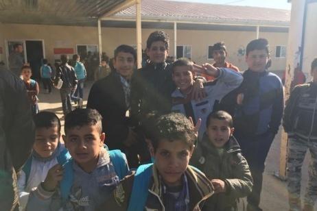 La missione in Kurdistan tra le vittime dell'ISIS