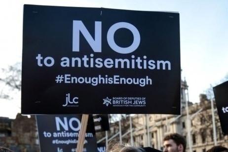 Il valore universale dei Giusti e la lotta all'antisemitismo