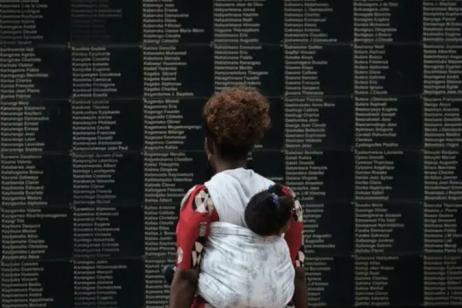 Il Ruanda rimprovera la Francia per aver consentito il genocidio del 1994