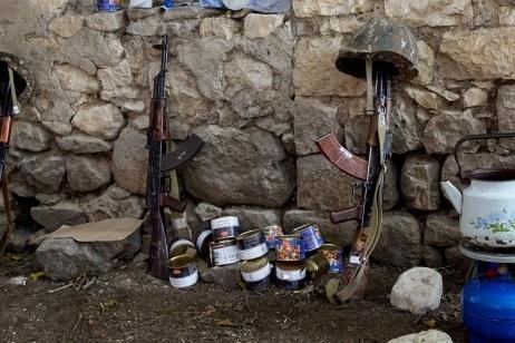 L'Armenia ha perso la pace, non la guerra