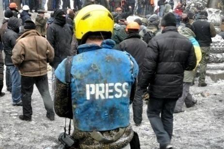 I Giusti e la libertà di stampa