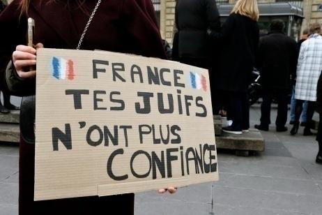La Francia e l'Affaire Sarah Halimi