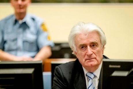 Il trasferimento di Radovan Karadžic e l'impegno di Gariwo per i Giusti della pulizia etnica dei Balcani