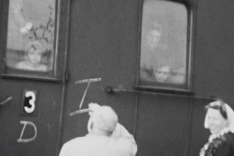 I bambini del treno per Bergen-Belsen hanno un nome e sono sopravvissuti