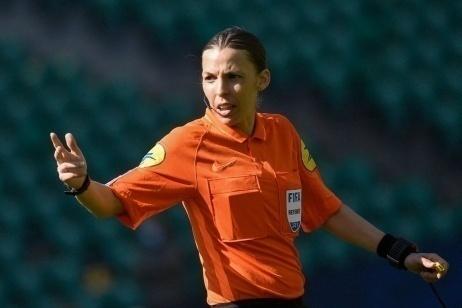 Rassegna stampa | Un'arbitro donna per Italia-Turchia