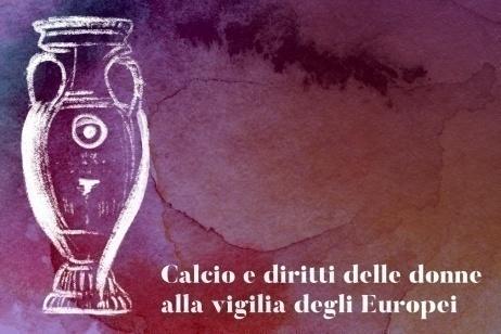 Euro 2020: dal Giardino dei Giusti di Milano un presidio per i diritti delle donne