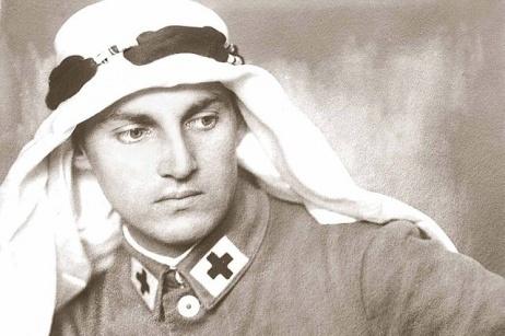 Armin T. Wegner, album dedicato al testimone del genocidio armeno