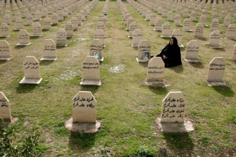 L'Anfal, lo sterminio dei curdi dell'Iraq