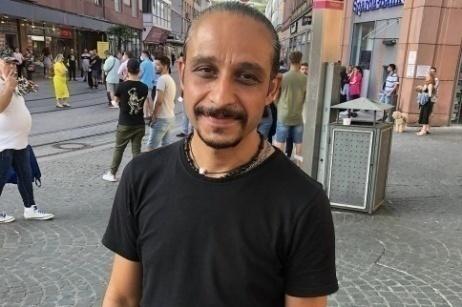 È un curdo iraniano l'eroe dell'attentato a Würzburg