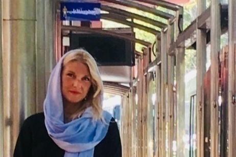 Una finestra sull'Iran con Tiziana Ciavardini