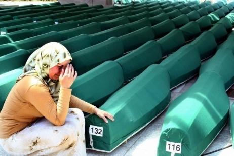 26 anni dal genocidio di Srebrenica