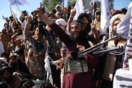 In Afghanistan rischiamo un nuovo genocidio