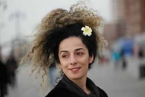 Masih Alinejad, giornalista per la libertà delle donne iraniane