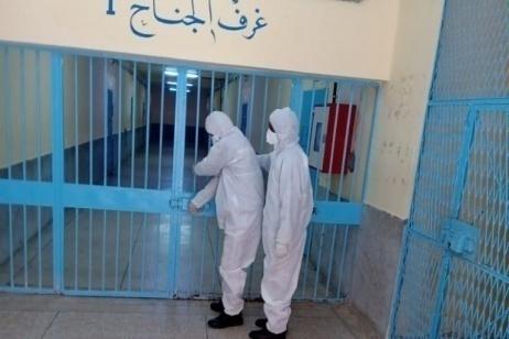 "Ikram Nazih, un ""caso Zaki"" in Marocco"