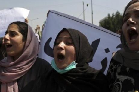 La disobbedienza al regime talebano esisteva, ed esiste anche oggi