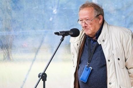Appello di Adam Michnik per la libertà di Andrzej Poczobut e dei dissidenti in Bielorussia