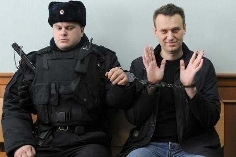 Sul Sakharov ad Alexey Navalny, Strasburgo fa quello che non ha fatto Oslo