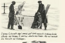 Un fumetto per non dimenticare l'Holodomor