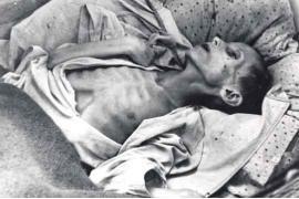 Holodomor, genocidio per fame