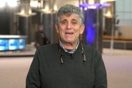 Il messaggio dell'eurodeputato Pietro Bartolo