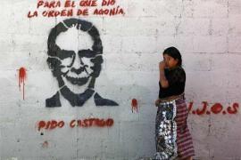 La parola alle vittime del genocidio in Guatemala