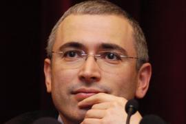 Mikhail Khodorkovsky (fonte Wikicommons, utente Press center of Mikhail Khodorkovsky and Platon Lebedev)
