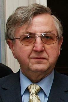 L'ex dissidente e Viceministro ceco Pavel Bratinka (foto di Petr Novák, Wikipedia)