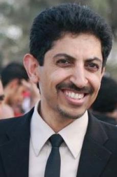 Abdulhadi Al-Khawaja (foto di Asianmedia)