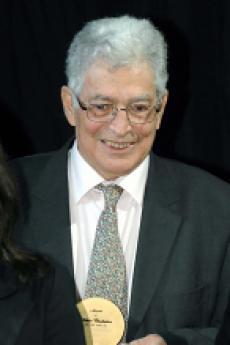 Il giudice Chaskalson (foto di World Justice Forum II)