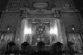 Corte Suprema spagnola (Foto di Marisa Florez)