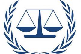 simbolo della Corte Penale Internazionale