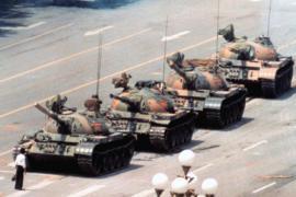 Piazza Tienanmen, 4 giugno 1989