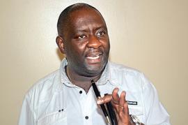 Stanislas Mbanenande (foto di New Times)