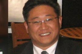 Kenneth Bae (foto di Quotidiano.net)