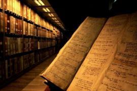 Archivi vaticani