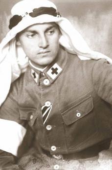 Armin Wegner