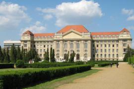 L'università di Debrecen