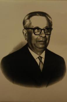 Antonio Aldrovandi