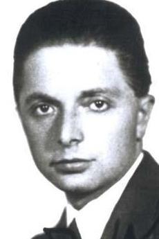 Giovanni Palatucci (1909-1945)