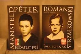 Oggi le piccole vittime del comunismo sono ricordate da una serie speciale di francobolli (foto di Carolina Figini per Gariwo)