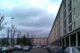 L'ex campo di Drancy oggi (Foto di Silvia Golfera)