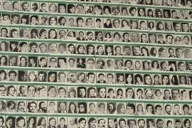 Desparecidos (Foto di Pepe Robles)