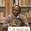 Eugène Muhire Rwigilira, sopravvissuto al genocidio in Rwanda