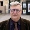 Alberto Toscano, giornalista e saggista