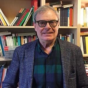 Giancarlo Bosetti