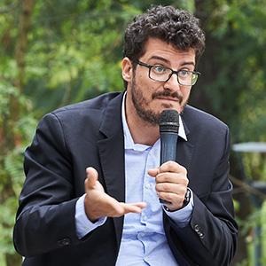 Emanuele Bompan