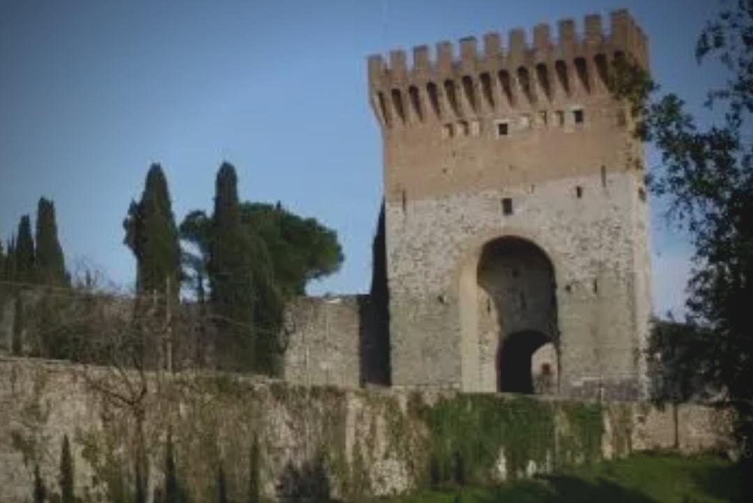 Cinque nuovi Giusti al Giardino della biblioteca di San Matteo degli Armeni a Perugia